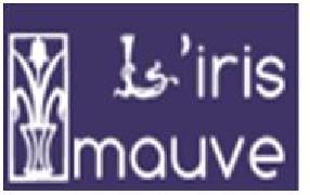 Gite Colmar l'Iris Mauve Colmar