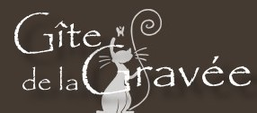 logo Gite de la Gravée