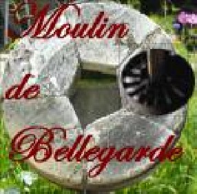 Gites ruraux moulin de Bellegarde Lespielle