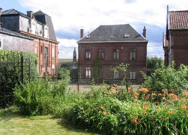 Chez Céleste Neuvilly