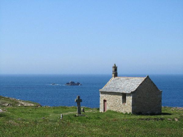 A st-Pabu, des superbes plages de sable blanc
