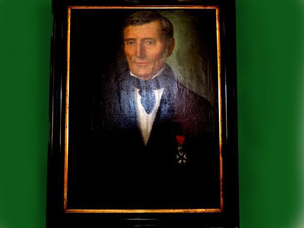 Gite de Groupe à Courtenay (45)-Montée Napoléon